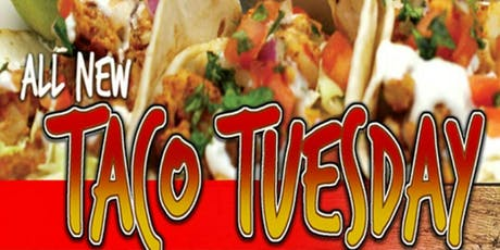 Taco Tuesday's tickets