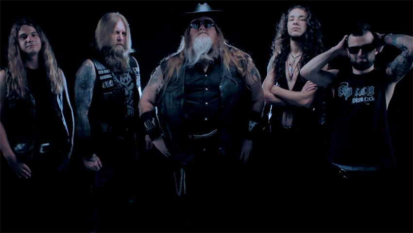 Texas Hippie Coalition-VIP Piere's Fort Wayne