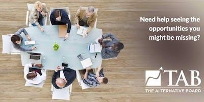 TAB Peer Board Meeting - Guest Seat