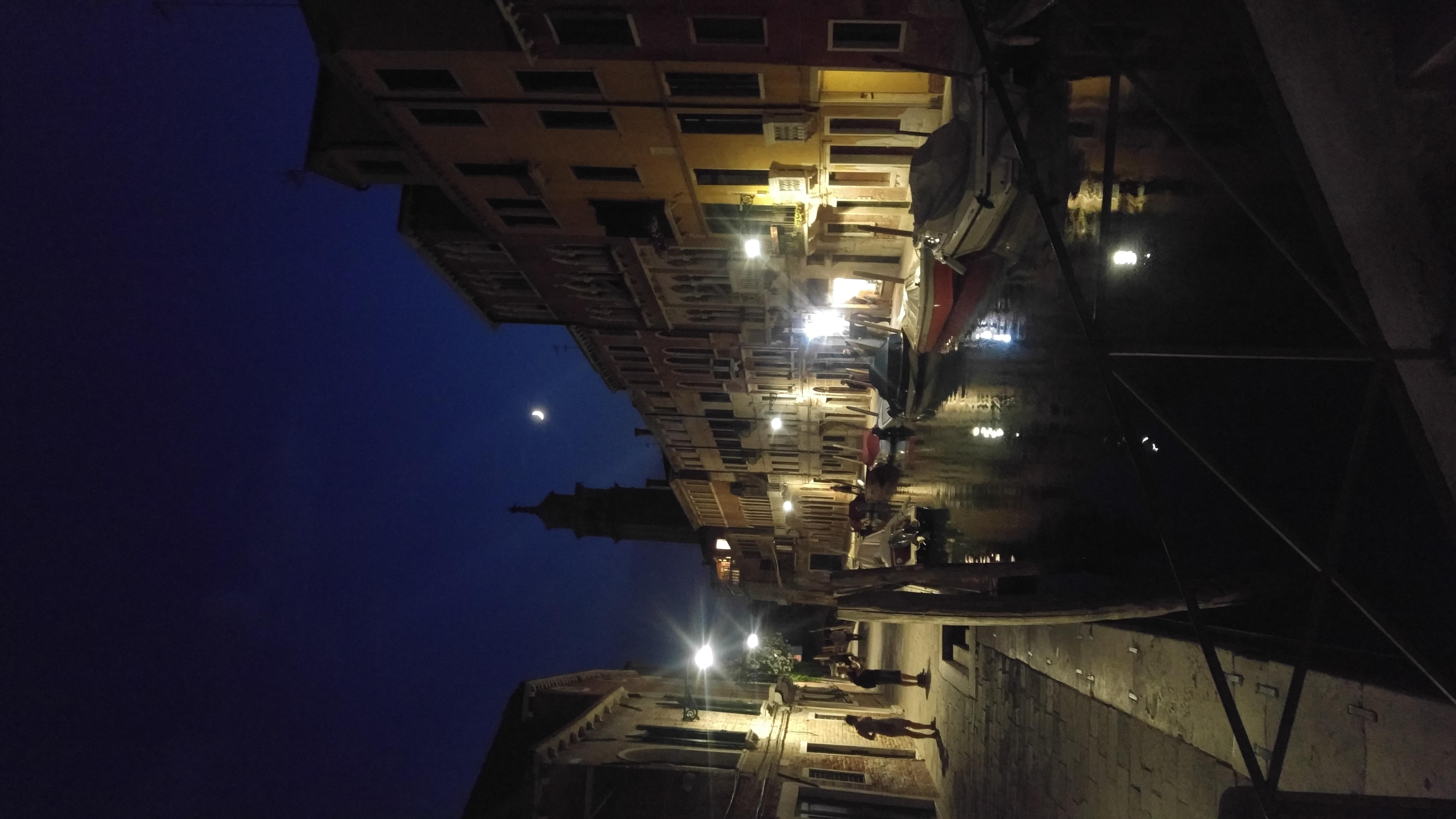 Free walking tour Venice