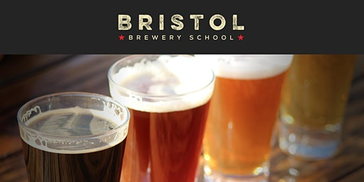 CRAFT BREWING (COMPREHENSIVE 3 DAY COURSE)