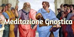 Corso di Meditazione Gnostica 2017-18