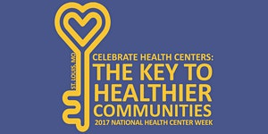 Celebrate with Saint Louis: 2017 National Health...