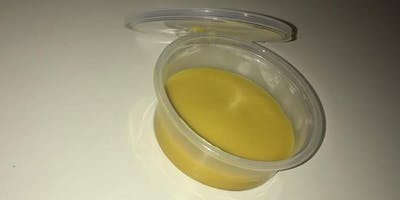 ItzMizz Cosmetics All Natural Shea Butter Lotion