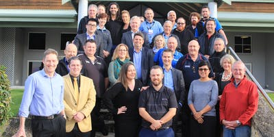 Business Networking - Canning Vale