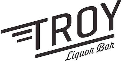 Troy Liquor Bar VIP Guestlist & Complimentary Bott