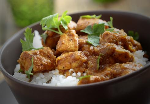 CURRY CLUB - BUSINESS NETWORKING & BUSINESS G