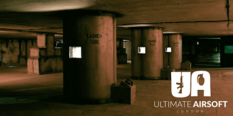 Ultimate Airsoft Skirmish at Bunker 51 tickets