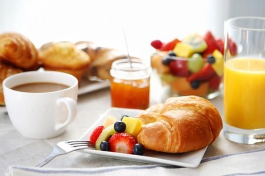 The Breakfast Club of Minneapolis: Lupient Au