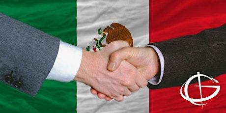 Export to Mexico Webinar  tickets