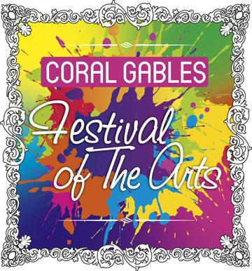 Coral Gables Art Festival