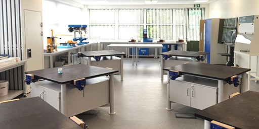 Renishaw Engineering Workshops & Factory Visits for Schools/Uni's (South Wales)