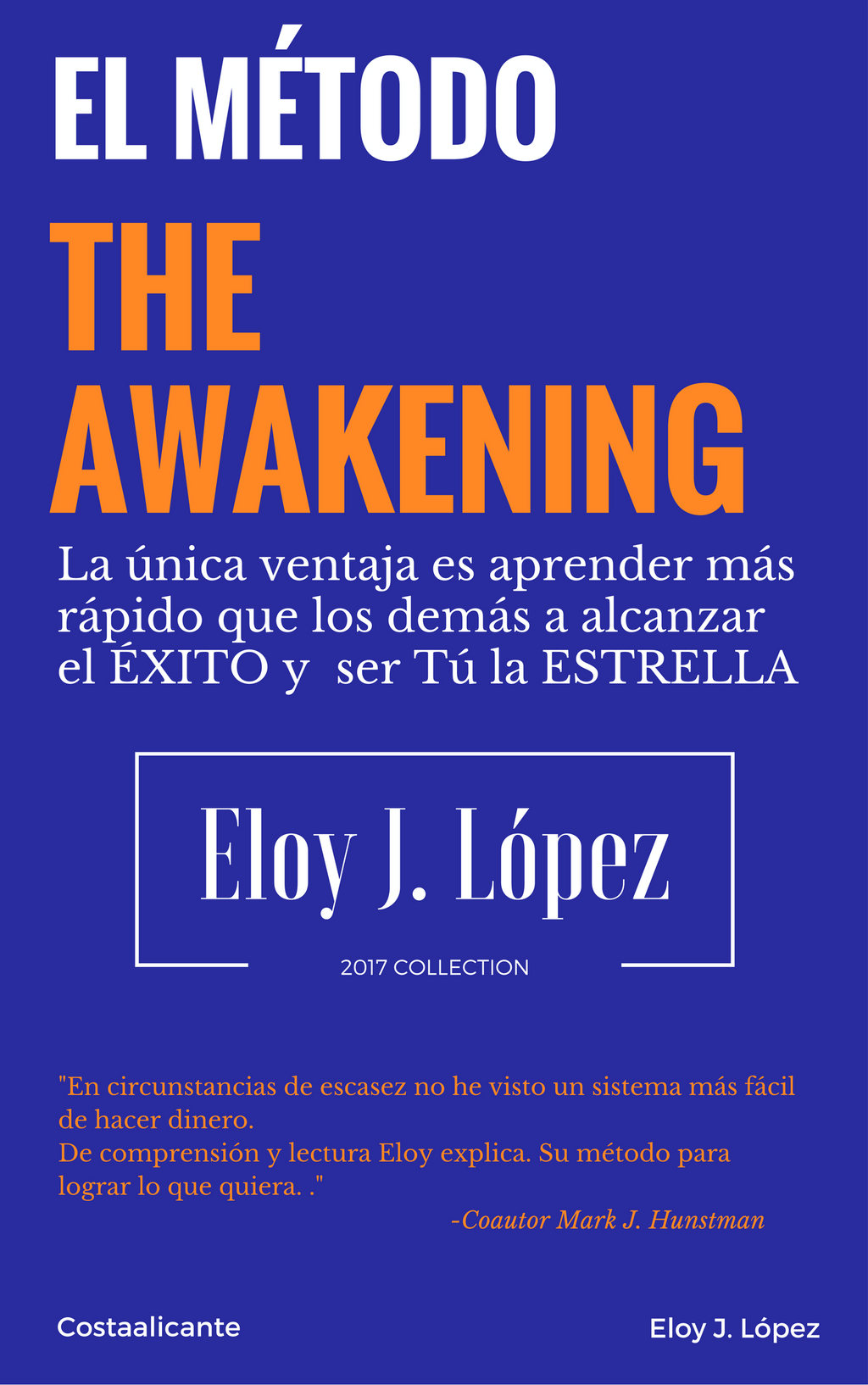 El Método THE AWAKENING