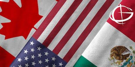 NAFTA Rules of Origin & USMCA Seminar in Lansing tickets