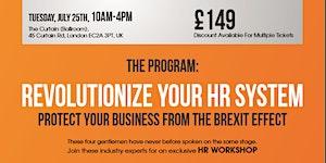 Revolutionize your HR System