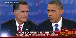 Oops! Romney Was Right — Happy Hour