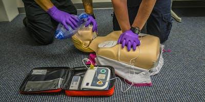 Advanced Cardiac Life Support (ACLS)-Fresno Campus