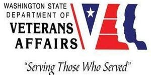 2017 Washington State Veteran Service Officer...