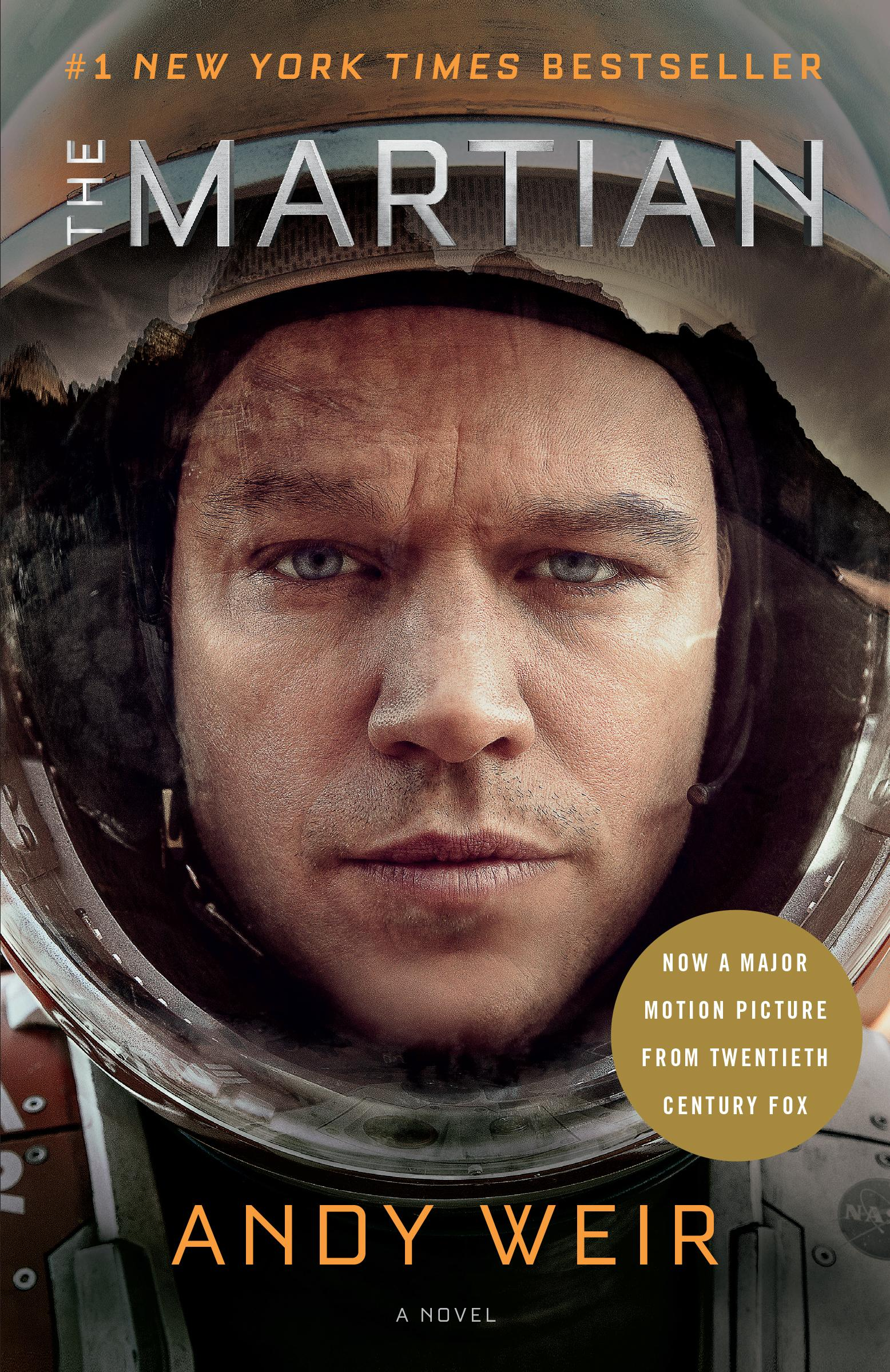 An Evening With Andy Weir