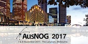 AusNOG 2017