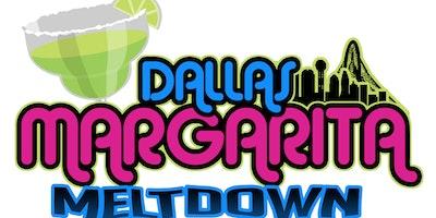 8th Annual Dallas Margarita Meltdown 2018