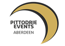 Pittodrie Events logo