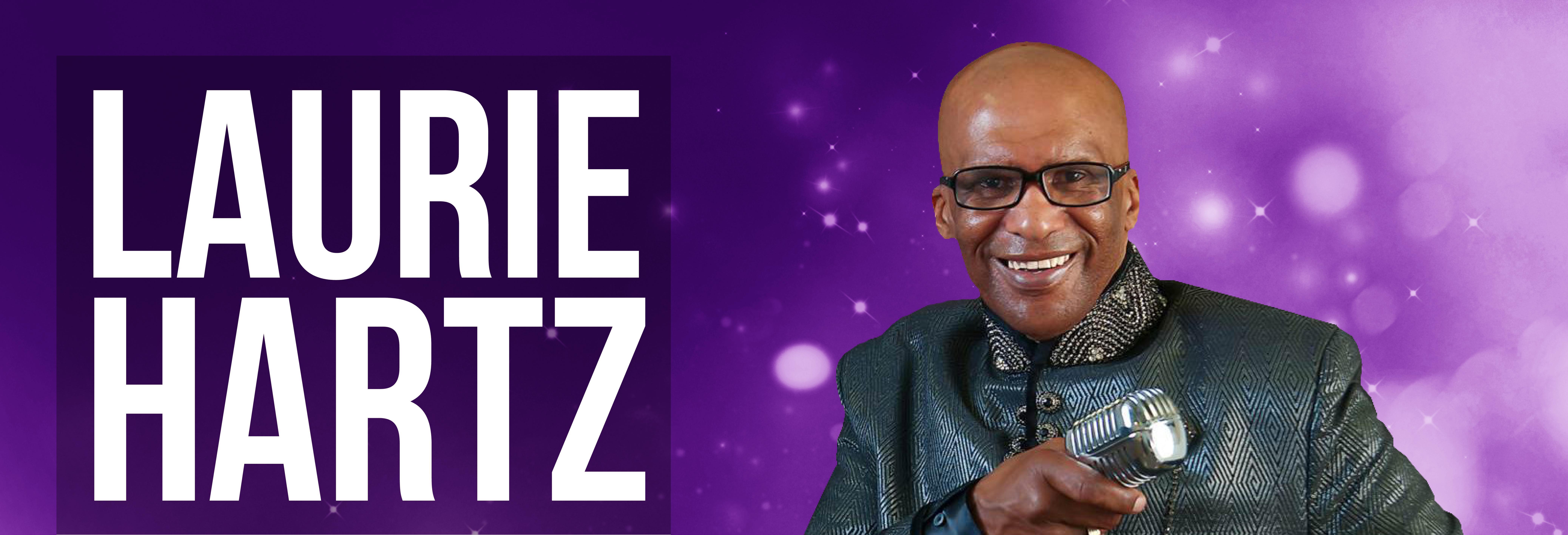 The Soul Man Laurie Hartz Christmas Show