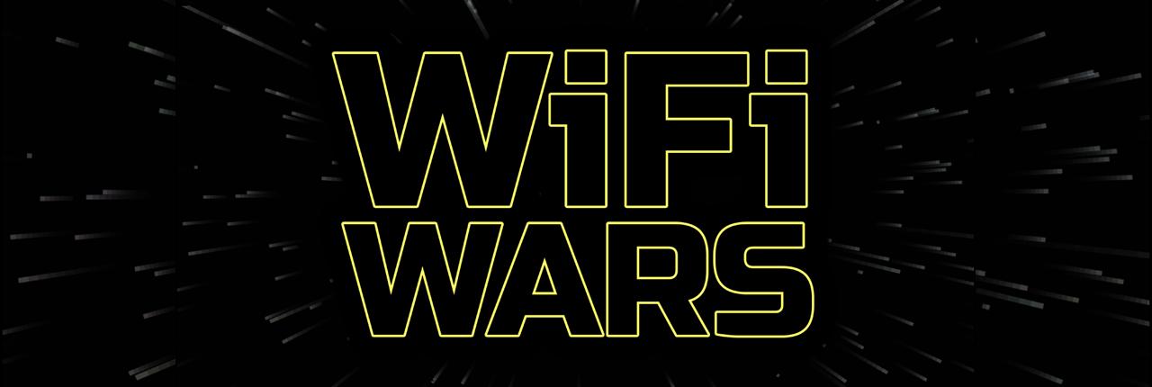 WiFi Wars Debug V: The bugs strike back