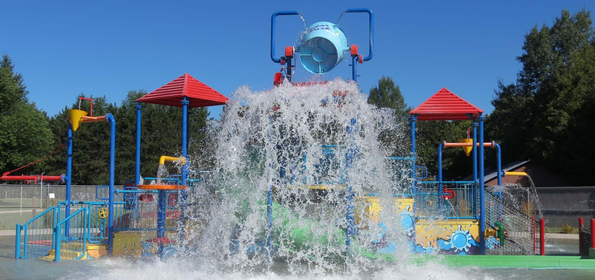 Autism Ontario - Durham - A Day of Fun at the Water Park!