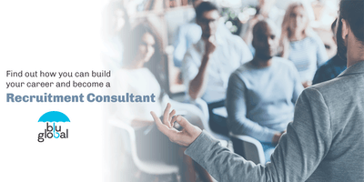 Trieste: How to become a Blu Global Recruiter – Presentation