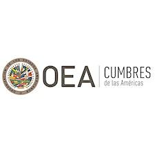 Secretaría de Cumbres de las Américas logo