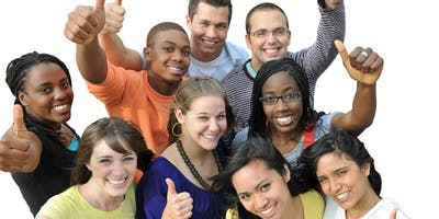 Empowerment Leadership Camp