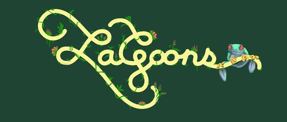 LaGoons - [jam/rock]