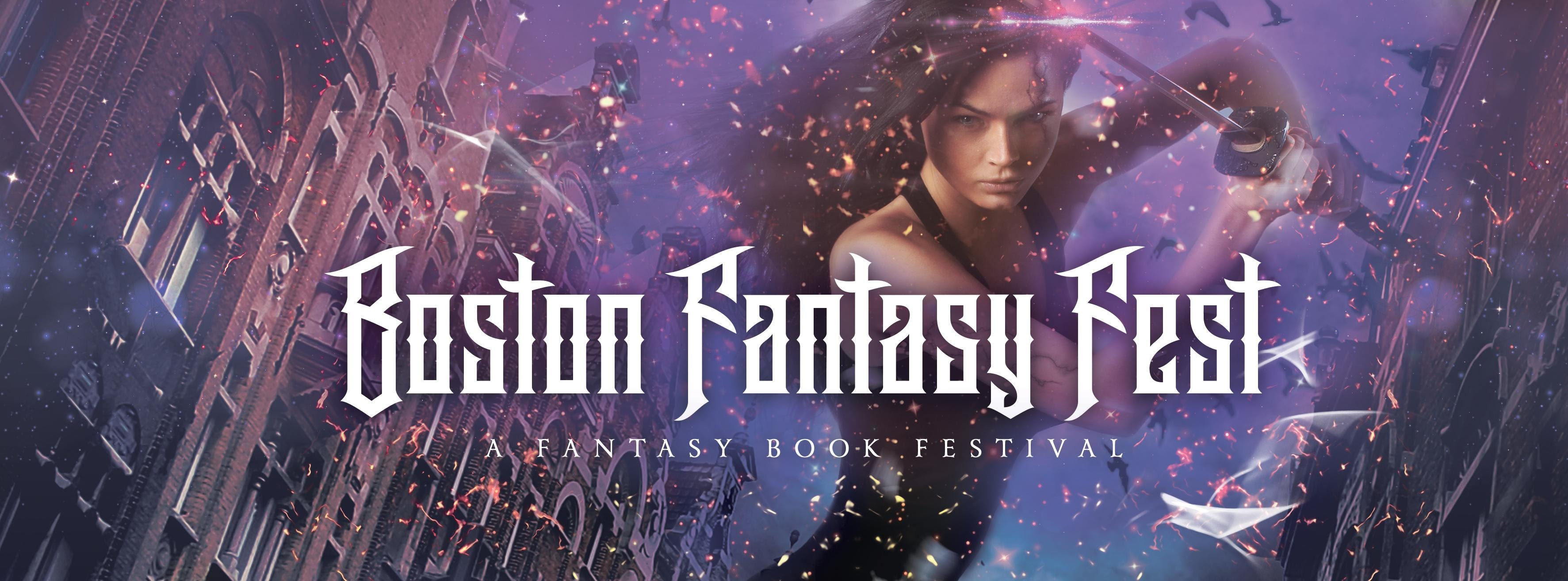 Boston Fantasy Fest 2018