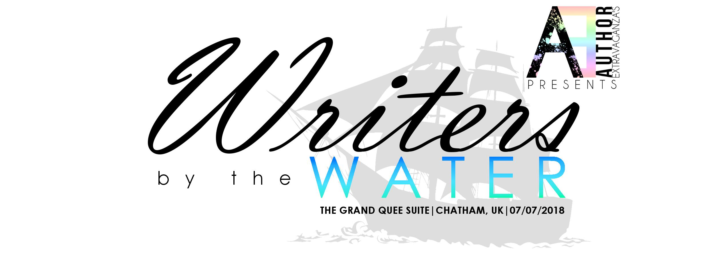 Writers by the Water 2018