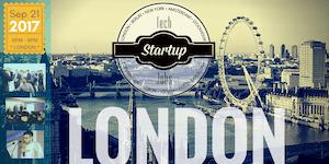 London Tech Job Fair 2017