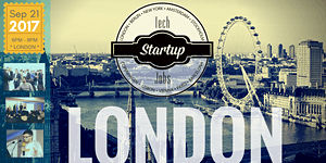 London Tech Job Fair 2017