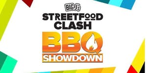 Big J's Street Food Clash - BBQ Showdown!