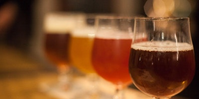 Brewery Tour | Oakland & Berkeley