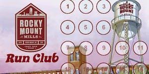 Mill Run Club 2017 Membership