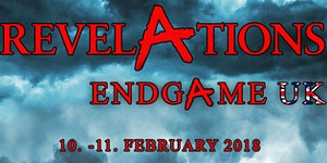 Revelations EndgAme UK