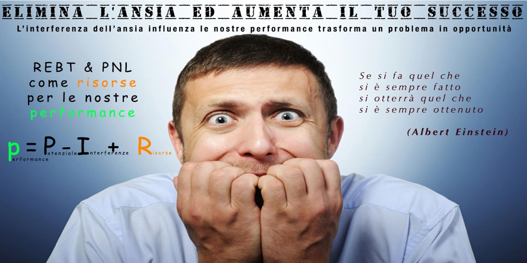 Elimina l'ansia e aumenta il tuo successo a R