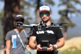 Human competes against A.I. in NASA drone race, and wins