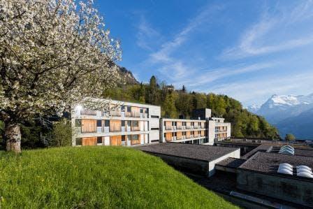 Hypnose 6: Rückführung in das Zwischenleben - 2018 (Schweiz)