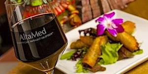AltaMed East LA Meets Napa & La Rioja Food & Wine...