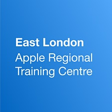 East London Apple Regional Training Centre logo