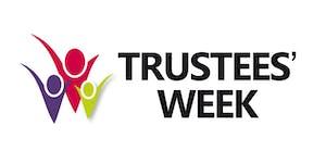 Trustees' Week Conference: Edinburgh