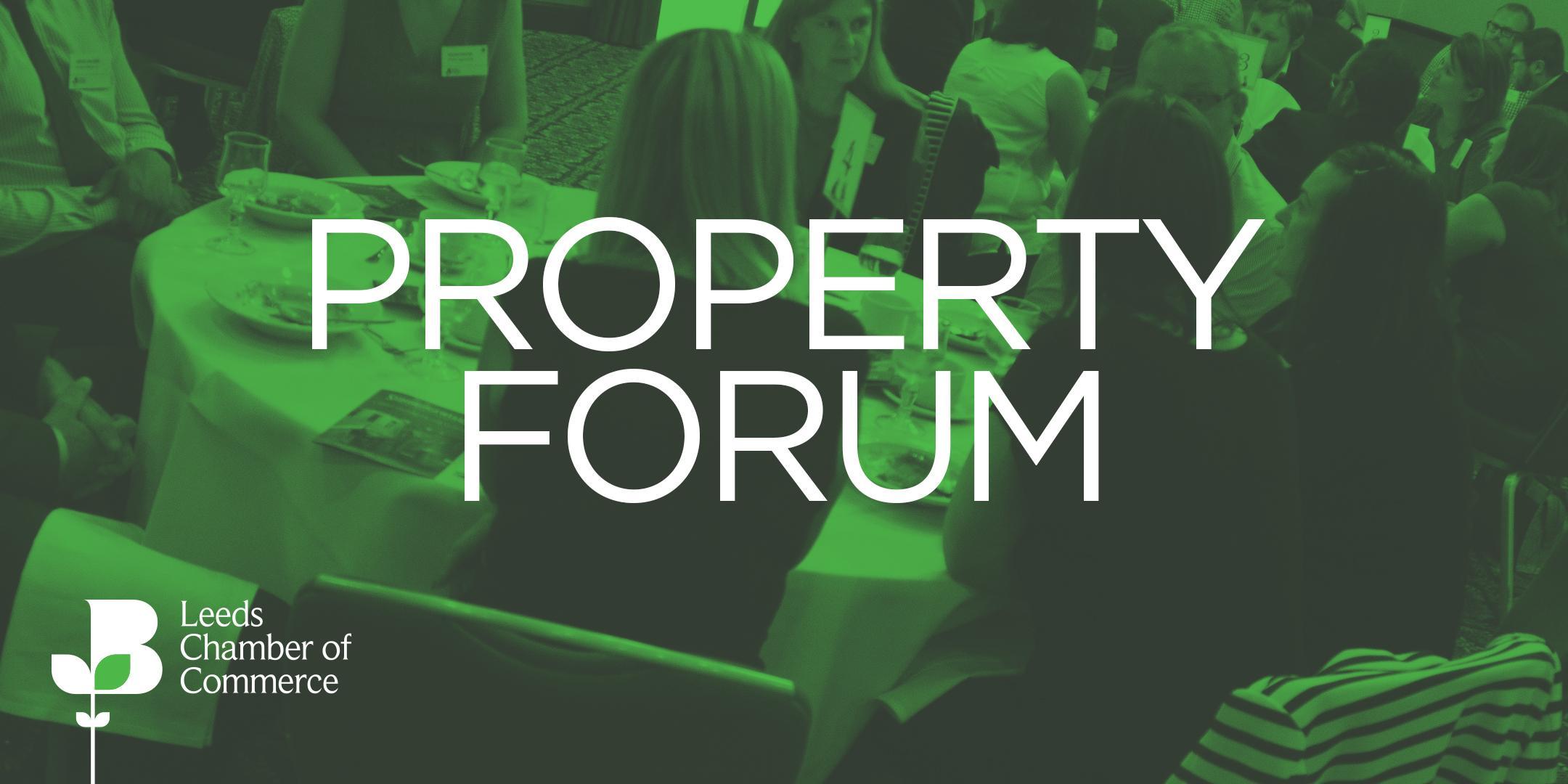Leeds Property Forum