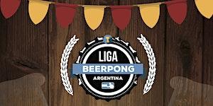 Liga Beer Pong Argentina - Septiembre 2017