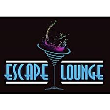 Escape Lounge logo